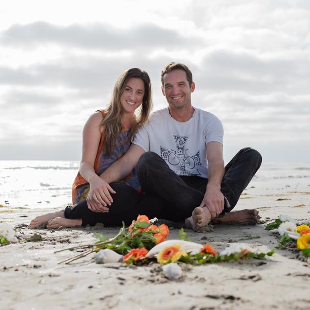 Ryan and Morgan Proposal Photos