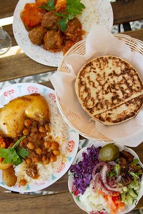 Kosher food - Brooklyn NY - Mama Kitchen
