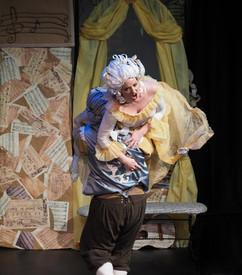 Le nozze di Figaro Bel Cantanti Opera Company  Photo by Alex Souvorov