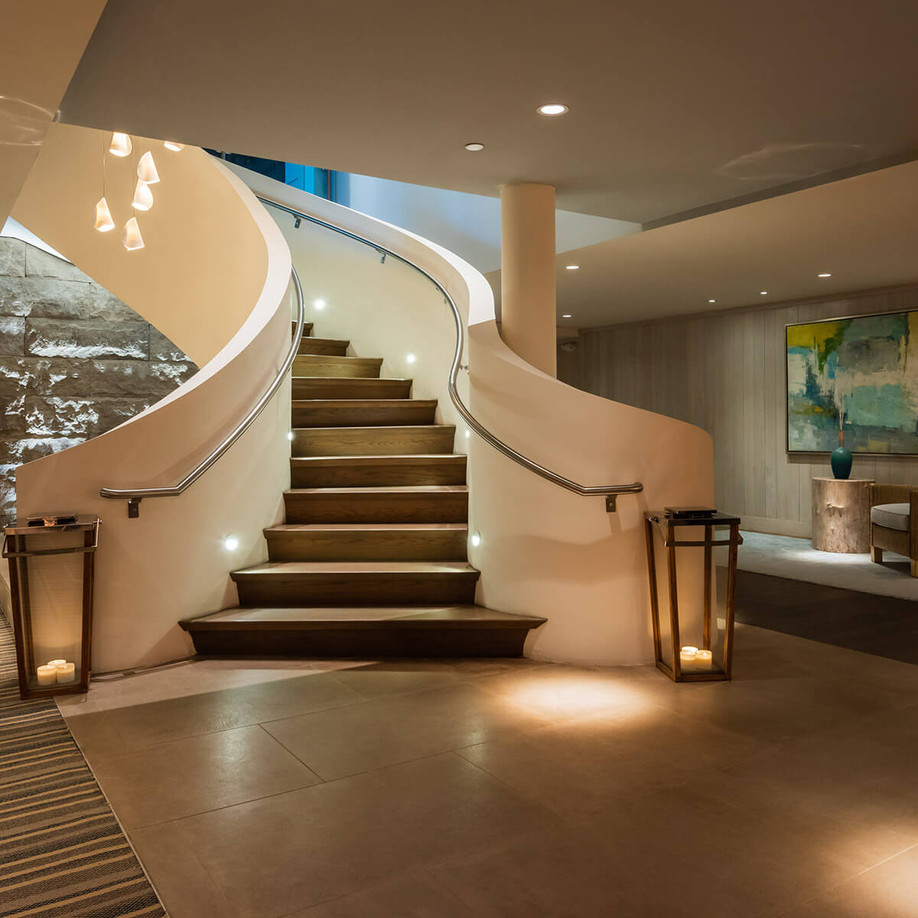 Cliff House Resort