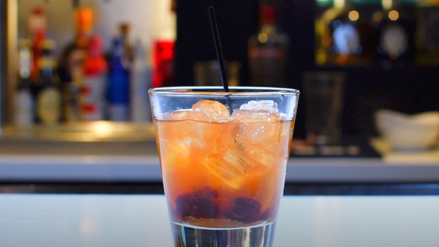 Station Kitchen & Cocktails Series