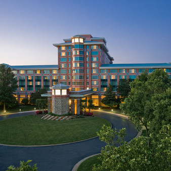 Lansdowne Resort & Spa
