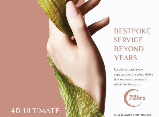 The Best Skin Radiance booster with the latest Advance+ Treatment in just  1 Session