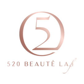 520 BEAUTE LAB_Logo(rosegoldstamp)-01_PN