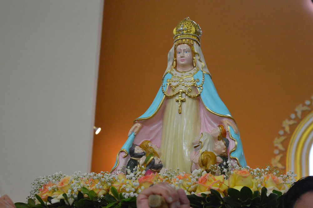 Nossa Senhora do Monte Bérico