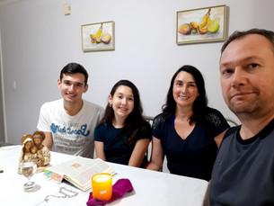 Catequese em Família: uma experiência enriquecedora!