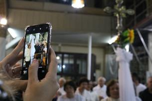 Dia Mundial das Comunicações Sociais: conheça o trabalho da Pascom em nossa Paróquia