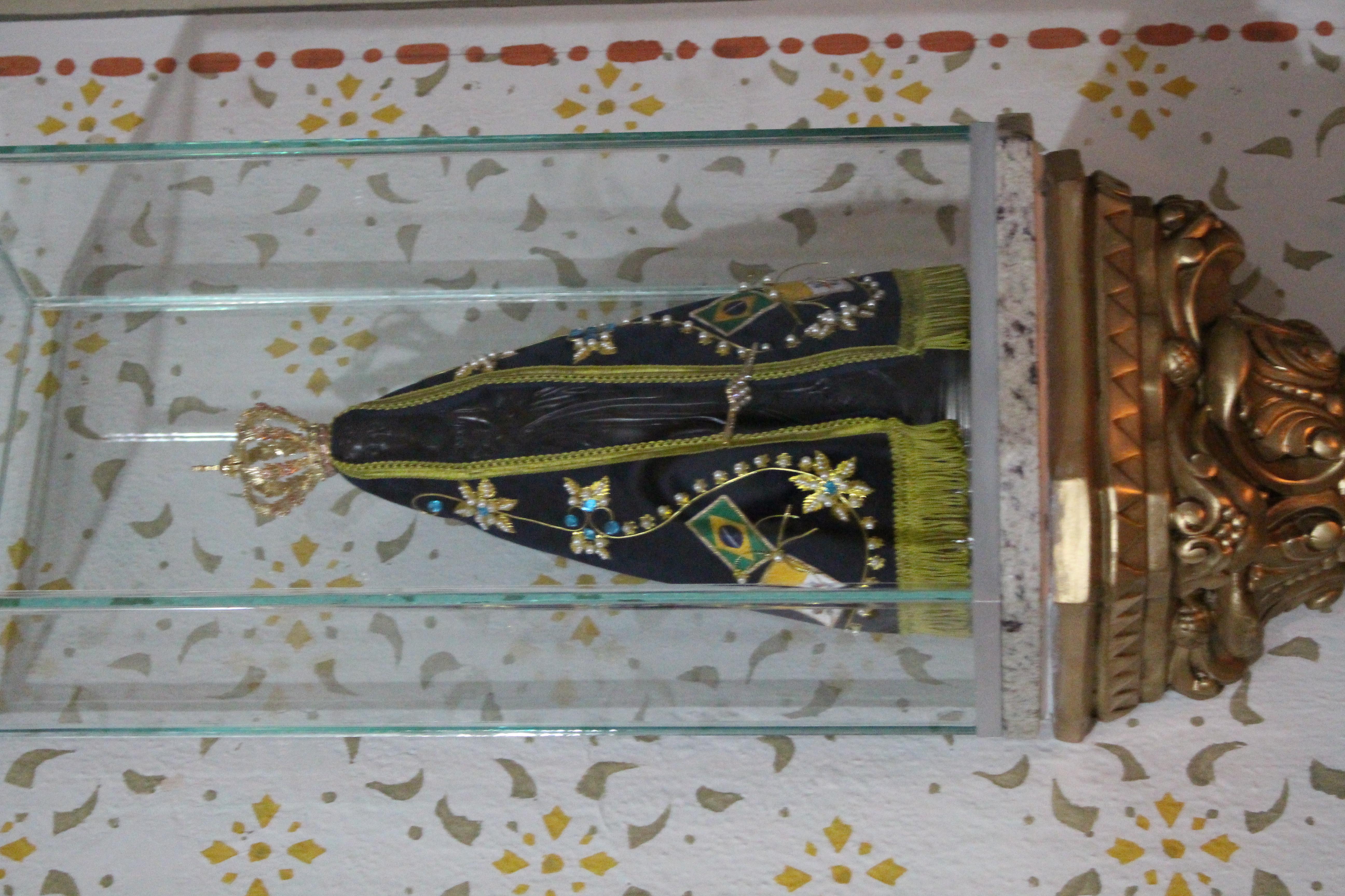 Virgem da Conceição Aparecida