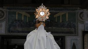Paróquia inicia Cerco de Jericó no próximo dia 25