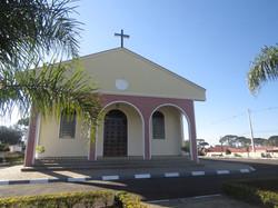Centenário Capela Monte Bérico