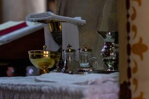 Paróquia retoma mais celebrações a partir de fevereiro