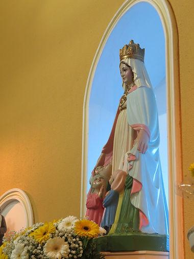 Capela Nossa Senhora do Monte Bérico