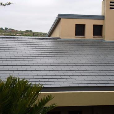 Nutec Roofing Slate