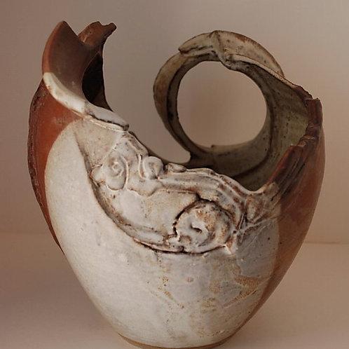 Composite pot