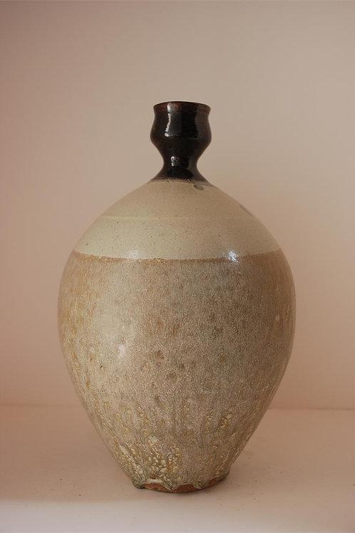 Tri Brown Bottle