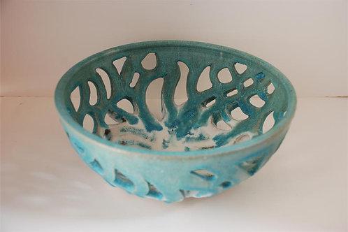 Carved bowl