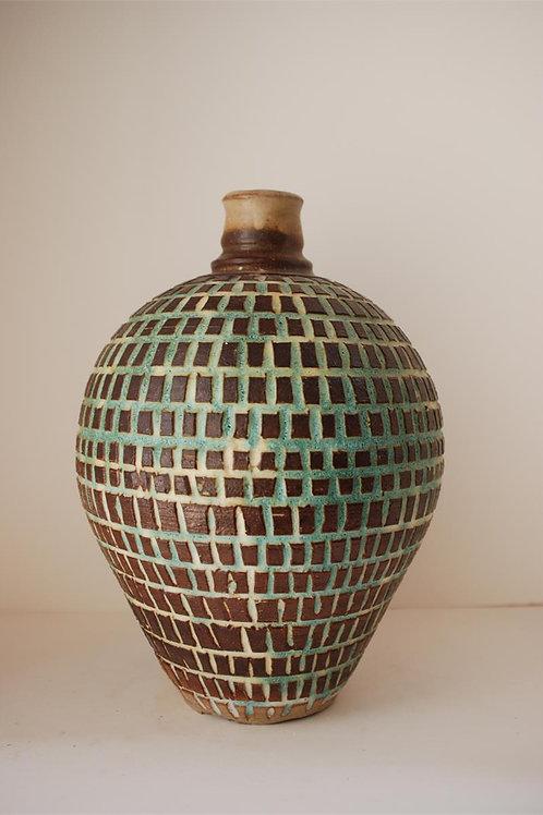 Mishima bottle