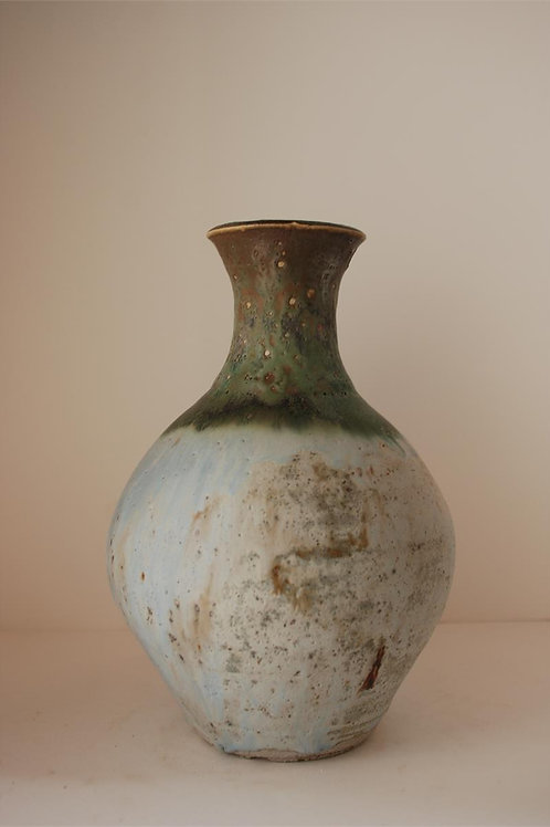 antique looking bottle