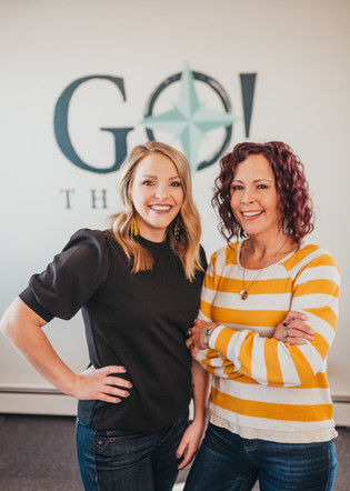 Owners of GO! Therapy