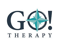 GO! Therapy Logo