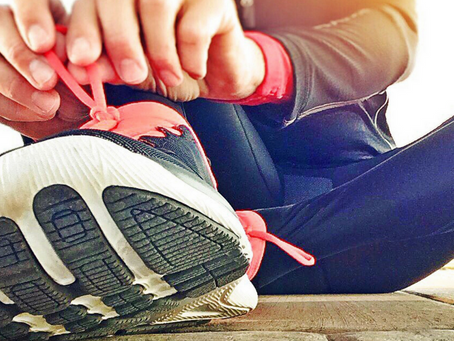 Our Top 3 Tips For Runners