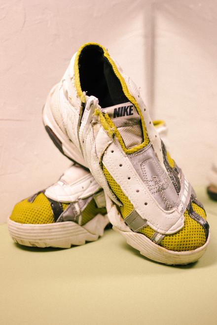 Deterioration Sneakers