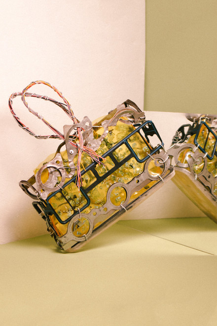 Transmission Bag
