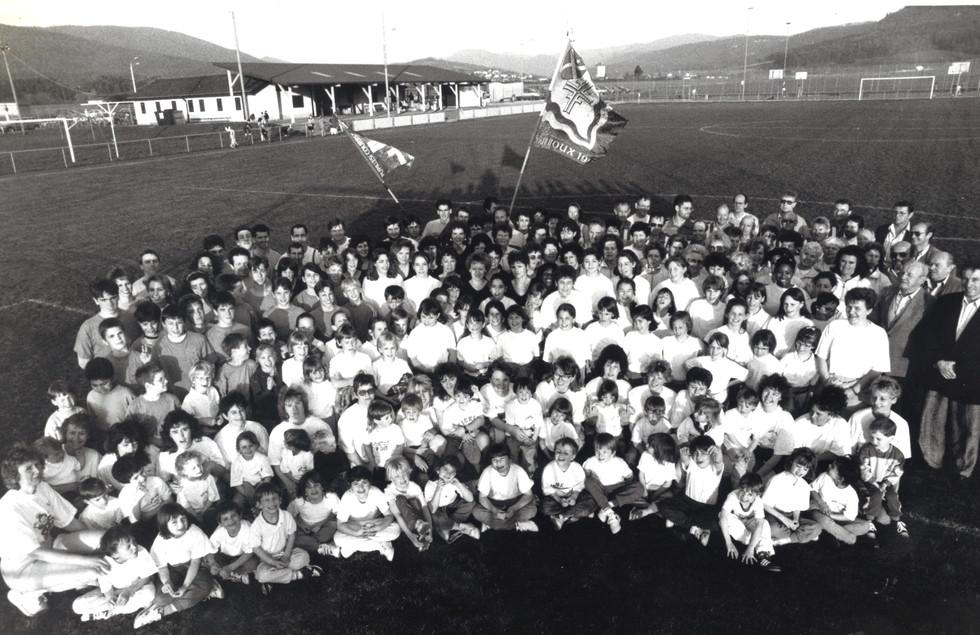 75ème en 1995