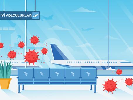 Sağlıklı ve Güvenli Uçuşlar için Bilinmesi Gerekenler