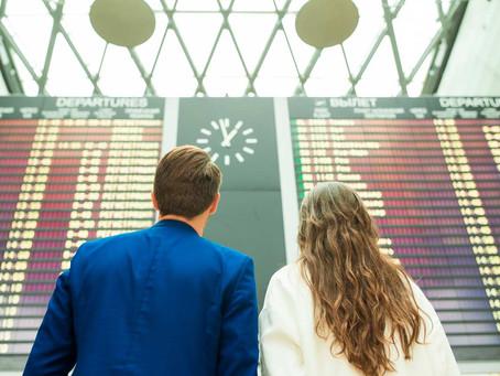 Türkiye'den Almanya'ya seyahat edecek yolcularımızın dikkatine
