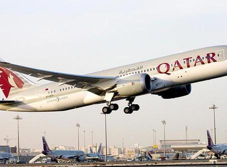 Qatar Airways Sabiha Gökçen Havalimanı (SAW) Uçuşlarına Yeniden Başlıyor