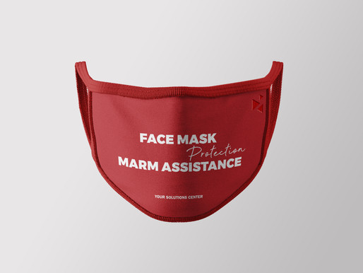 COVID-19 response from Marm Assistance