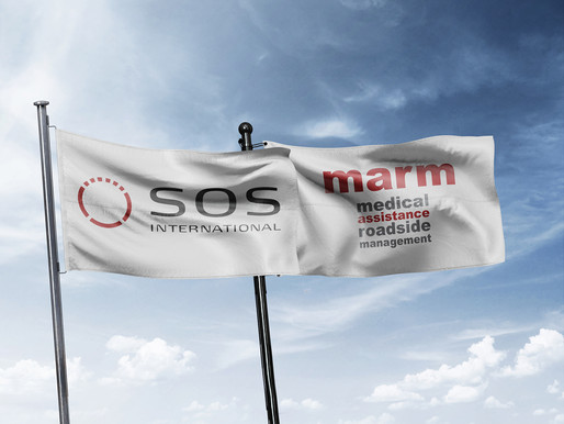 SOS First and Marm Assistance in strategic partnership