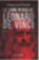 Le livre perdu du_Leonard De Vinci_Franc