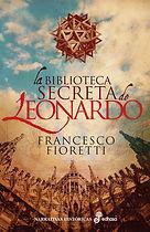 fioretti_la biblioteca secreta de leonar