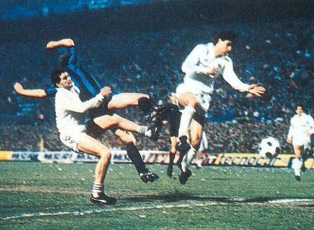 Il Real Madrid a due passi da casa di Matteo Ferrario