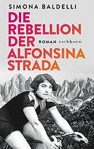 Cover Baldelli, DIE REBELLION DER ALFONS