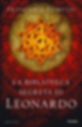 Fioretti_La biblioteca segreta di Leonar