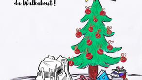 Libri da regalare a Natale: i consigli Walkabout