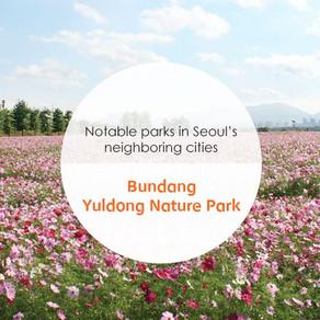 สวนสาธารณะที่โดดเด่นในเมืองใกล้เคียงของกรุงโซล : Yuldong Nature Park