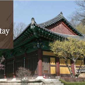 การรักษาอย่างแท้จริงในวัดแห่งธรรมชาติ (True healing in nature Temple stay)