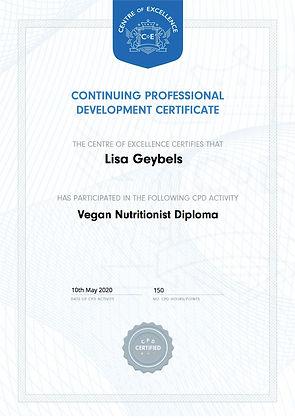 Vegan-Nutritionist-Diploma