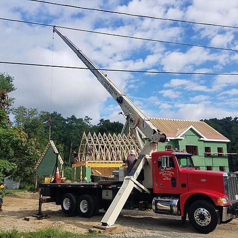 Setting trusses in Attleboro mass.jpg