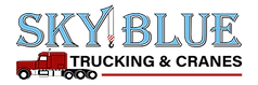 Sky Blue Trucking and Cranes Logo.png