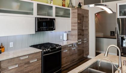 Longmont CO Kitchen