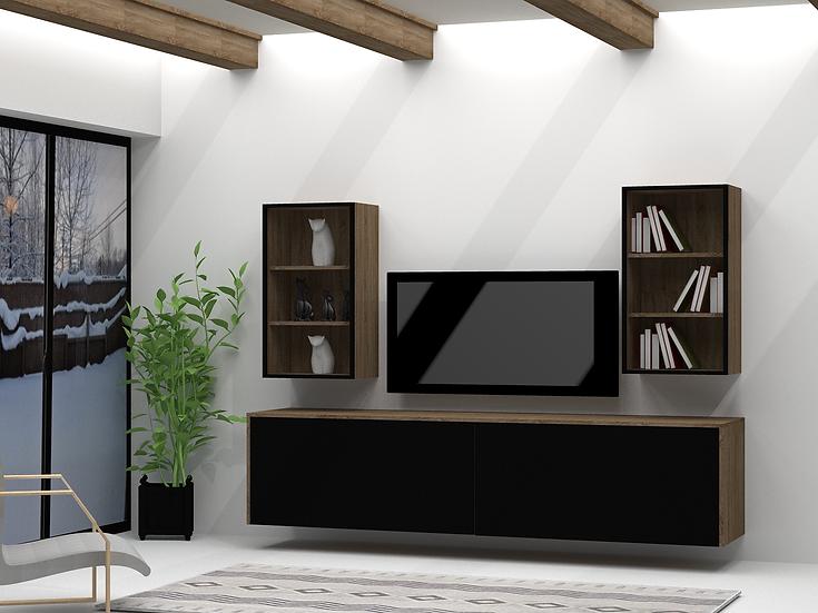 Living Room Set By Giuseppe