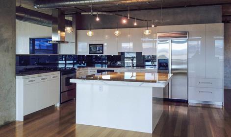 Glass House Denver CO