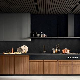 Contemporary Classic Italian Kitchens