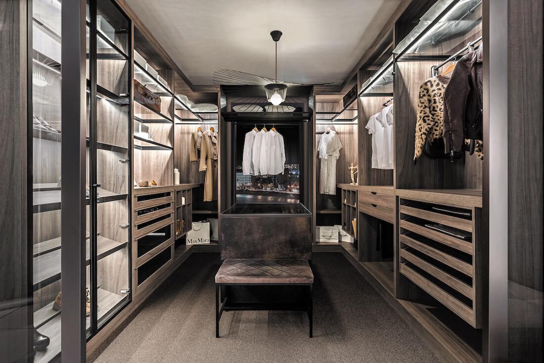 In Person Closet Design Consultation