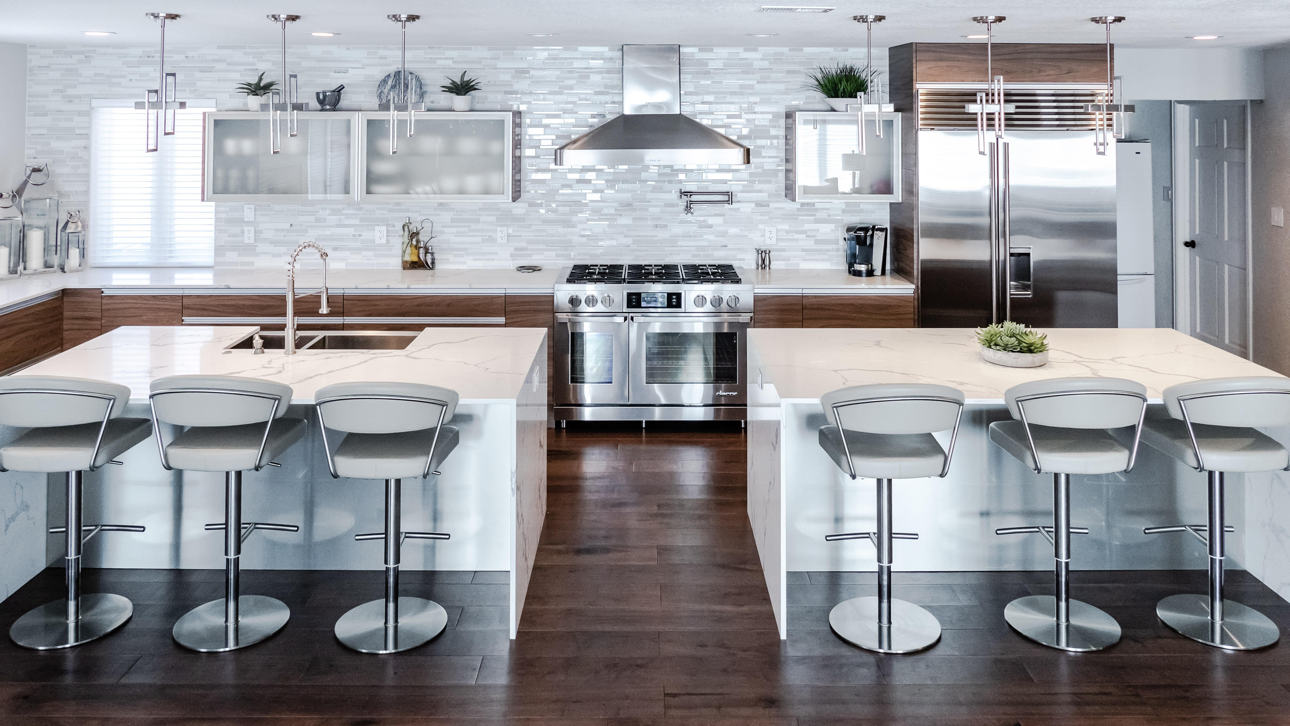 In Person Kitchen Design Consultation
